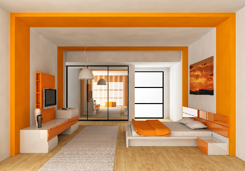 Am nagement chambre parentale gascity for for Chambre parentale design